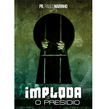 DVD - Imploda o Presídio