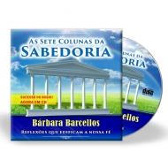 CD AS SETE COLUNAS DA SABEDORIA