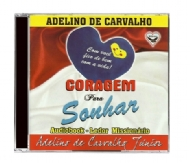 CD AUDIO BOOK