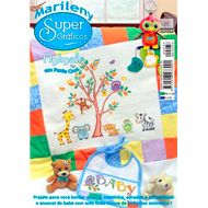 Poster Marileny Super Gr�ficos 03