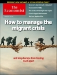 THE ECONOMIST - Assinatura ANUAL