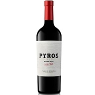 Pyros Malbec Barrel Select 2013