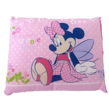 Travesseiro Minasrey Disney Minnie Rosa