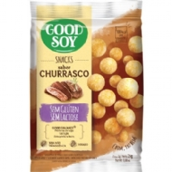 Snacks de Churrasco 25g