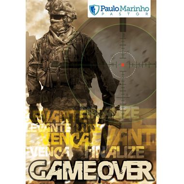 DVD - Game Over