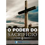 DVD - O Poder do Sacrifício