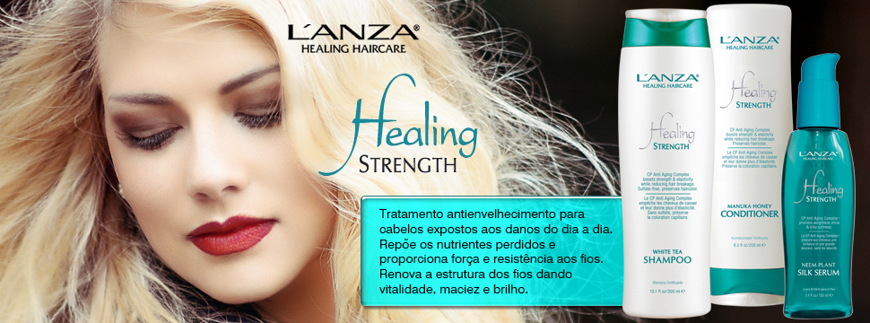 lanza hearling strength
