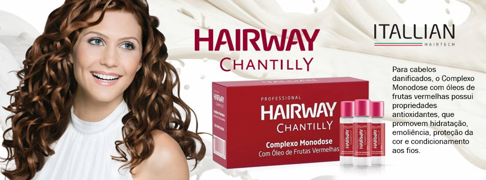 itallian hairway