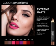 Maybelline Batom Color Sensational Extreme Mattes