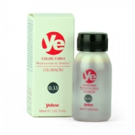 Yellow Professional Ye Color Form Intensificadores 60 ml
