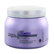 Loreal Professionnel Liss Unlimited Máscara Condicionadora 500 ml