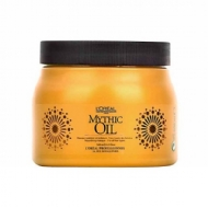 Loreal Professionnel Mythic Oil Máscara 500 ml