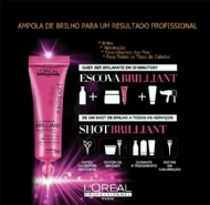 LOreal Professionnel Vitamino Color Brilliant - Ampola de brilho 10ml