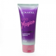 Lowell Liso Magico Keeping Liss Condicionador Hidratante 200ml