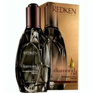 Redken Diamond Oil - Shatterproof Shine Intense Sérum 100 ml
