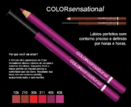 Maybelline Batom Color Sensational Lápis de Boca