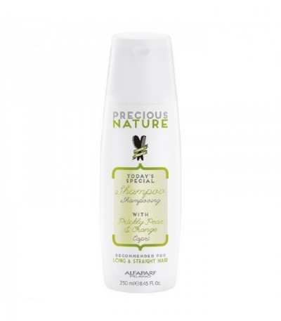 Alfaparf Precious Nature Long Straight Hair Shampoo 250ml