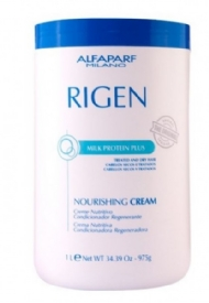 Alfaparf Rigen Milk Protein Plus Nourishing Cream 1 Litro