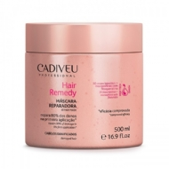 Cadiveu Hair Remedy Máscara Reparadora 500 ml