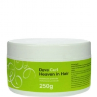 Deva Curl Heaven In Hair - Tratamento 250 ml