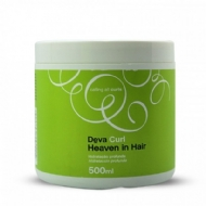 Deva Curl Heaven In Hair - Tratamento 500 ml