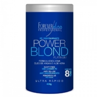 Forever Liss Professional Power Blond Pó Descolorante 450 g