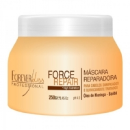 Forever Liss Professional Force Repair Máscara Reparadora 250 g