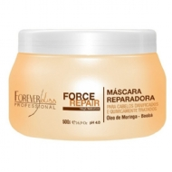 Forever Liss Professional Force Repair Máscara Reparadora 500 g
