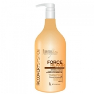 Forever Liss Professional Force Repair Shampoo Restaurador 1 Litro