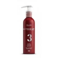 Itallian Hairtech Extreme-Up Hair Clinic Cristal de Queratina Nº 3 - 230 ml