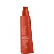 Joico Profissional Smooth Cure Rescue Treatment - Leave-In 100 ml