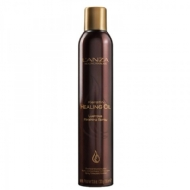 Lanza Keratin Healing Oil Lustrous Finishing - Spray Finalizador 300ml