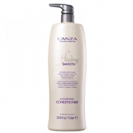 Lanza Healing Smooth Glossifying Condicionador de 1000ml