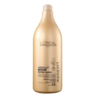 Loreal Professionnel Absolut Repair Cortex Lipidium Shampoo - 1.5 Litro