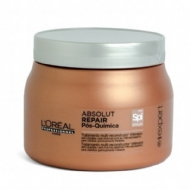 Loreal Professionnel Absolut Repair Pós Química Máscara de 500 ml