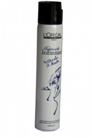 Loreal Professionel Mademoiselle Hairspray Extra Forte de 300 ml