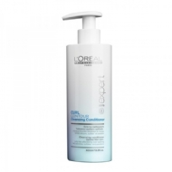 Loreal Professionel Expert CURL CONTOUR Cleansing Conditioner 400 ml