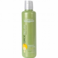 Loreal Professionnel Force Relax Shampoo Nutri-Control 300 ml