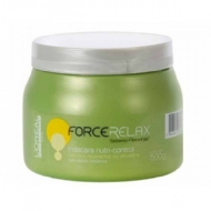 Loreal Professionnel Force Relax Máscara Nutri-Control 500 ml