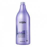 Loreal Professionnel Liss Unlimited Shampoo 1.5 Litros