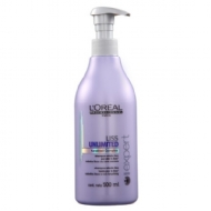 Loreal Professionnel Liss Unlimited Shampoo 500 ml