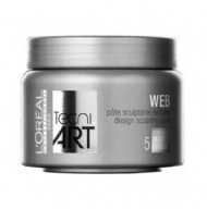 Loreal Professionnel Tecni Art A-Head Web Pasta de 150 ml