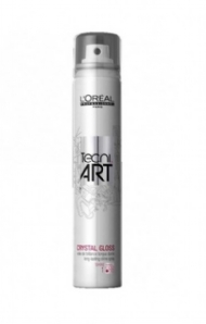 Loreal Professionnel Tecni Art Crystal Gloss Spray de Brilho de 100 ml