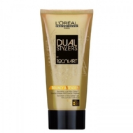 Loreal Professionnel Tecni Art Dual Stylers Bouncy & Tender Gel Creme de 150 ml