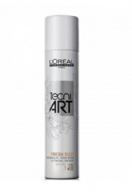 Loreal Professionnel Tecni Art Fresh Dust Shampoo Seco de 150 ml