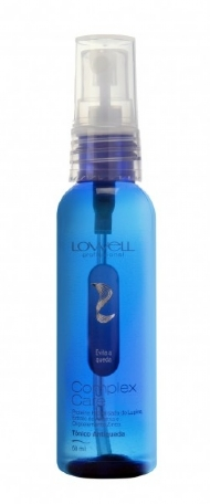 Lowell Complex Care Tônico Antiqueda de 60 ml