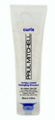 Paul Mitchell Curls Spring Loaded Detangling Shampoo de 200ml