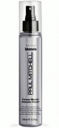 Paul Mitchell Forever Blonde Dramatic Repair de 150ml