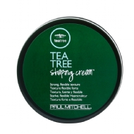 Paul Mitchell Tea Tree Shaping Cream Pomada de 85 Gramas