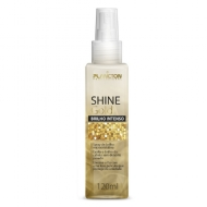 Plancton Professional Shine Golden Spray de Brilho 120ml